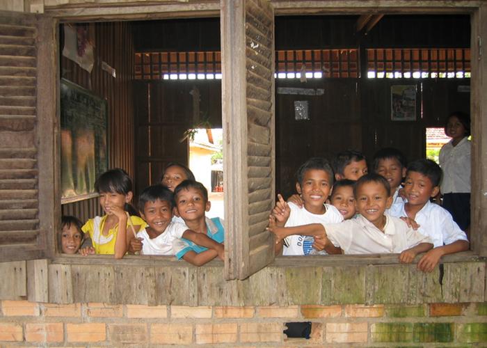 orphans cambodia